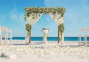 UAE expatriate Elegant Wedding Package