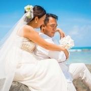 Filipino couple
