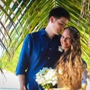wedding Seychelles La Digue