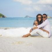 Paradise Wedding Seychelles