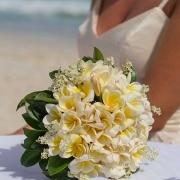 Barefoot Wedding Seychelles
