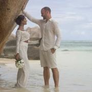 Wed in Seychelles