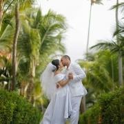 Wedding Seychelles Couple