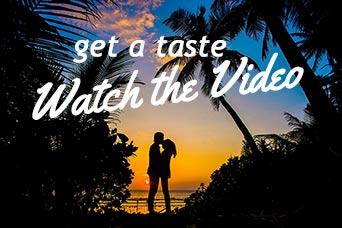 Seychelles Wedding Video