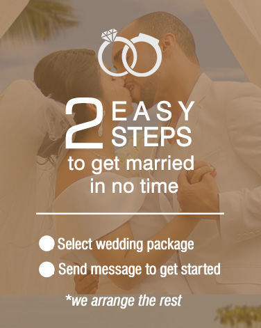 Seychelles wedding packages