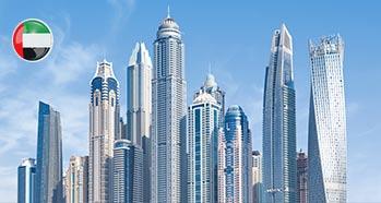 Wedding valid in UAE and worldwide