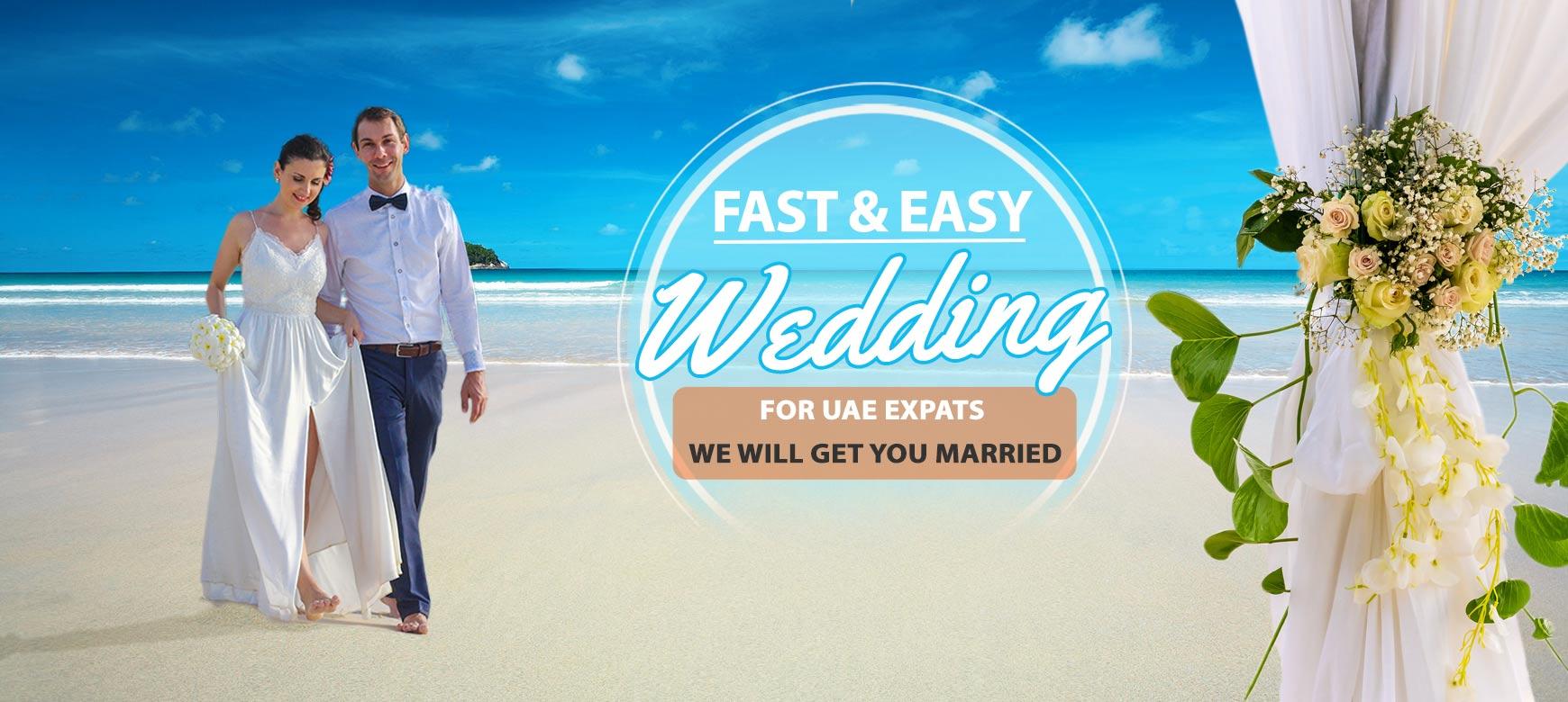 Expat Wedding Seychelles
